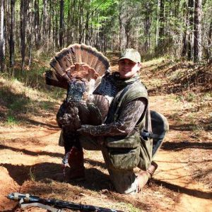 alabama hunting leases
