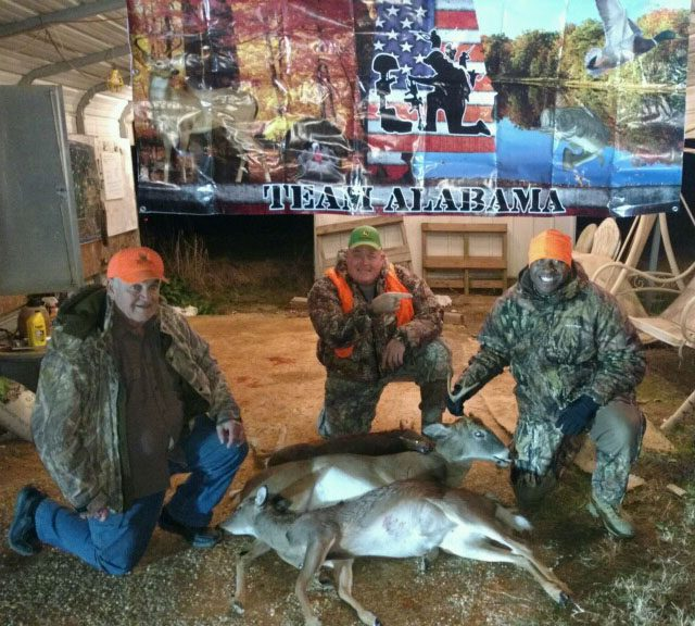 Alabama Deer Hunting Land For Lease | Hunting Clubs on Lease