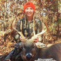 alabama deer hunting leases